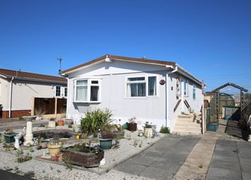 2 bed mobile/park home for sale in Borrans Lane, Middleton, Morecambe LA3
