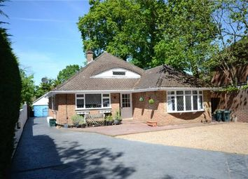 3 bed detached bungalow for sale in Nine Mile Ride, Finchampstead, Wokingham RG40
