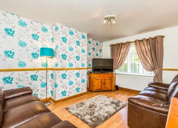 Thumbnail 3 bedroom terraced house for sale in Pitchens Close, Anstey Heights, Leicester