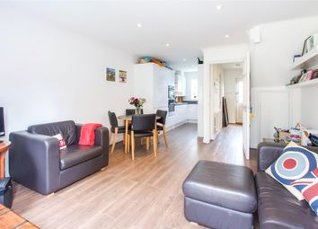 Thumbnail 2 bedroom end terrace house for sale in Vanneck Square, London