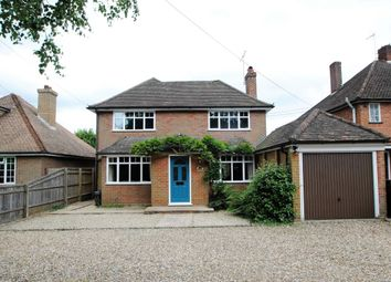 Thumbnail 4 bed detached house for sale in Greenlands Lane, Prestwood, Great Missenden