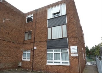 Thumbnail 1 bed flat to rent in Lowther Court, Sandy Lane, Prestwich, Manchester