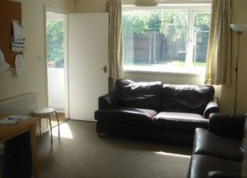 Thumbnail 6 bed terraced house to rent in Rebecca Drive, Selly Oak. Birmingham