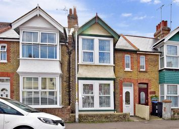 Thumbnail 2 bed terraced house for sale in Dane Park Road, Margate, Kent