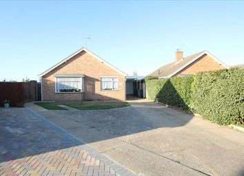 Thumbnail 3 bed bungalow for sale in Swallow Close, Felixstowe