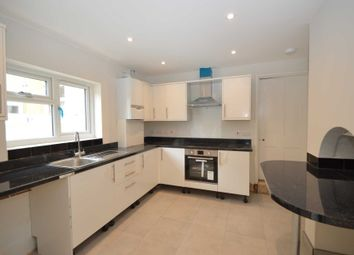 Thumbnail 3 bed property to rent in Eastworth Road, Chertsey