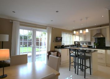 Thumbnail 4 bed detached house for sale in Newark Close, Bootle, Merseyside