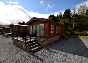 Thumbnail 2 bed property for sale in Auchterarder