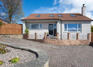 Thumbnail 4 bed detached house for sale in Tarvit Drive, Cupar