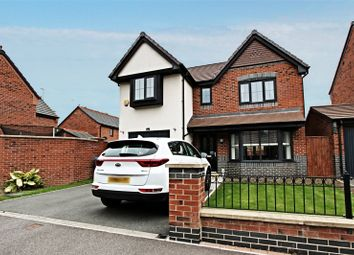 4 bed detached house for sale in Woldcarr Road, Hull, East Yorkshire HU3