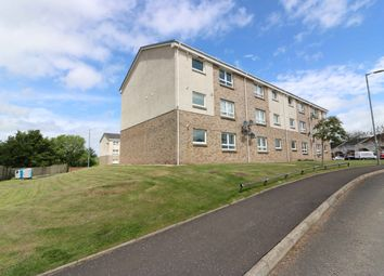 Thumbnail 2 bedroom flat for sale in Sanderling, Lesmahagow