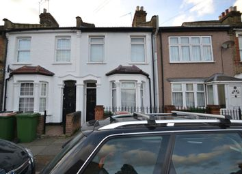 Thumbnail 2 bedroom terraced house to rent in Cranley Road, London