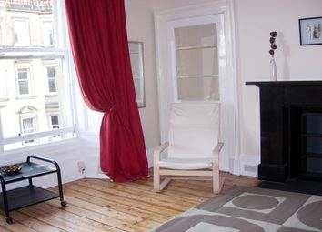Thumbnail 4 bed flat to rent in Morningside Road, Edinburgh