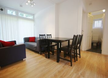 Thumbnail 4 bedroom flat to rent in Abingdon Close, Camden Square, London