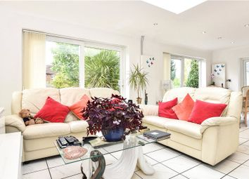 Thumbnail 5 bedroom semi-detached house for sale in Garvin Avenue, Beaconsfield, Buckinghamshire
