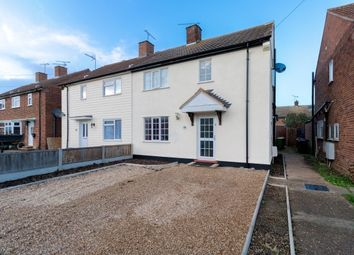 Thumbnail 3 bed property to rent in Rochford Garden Way, Rochford