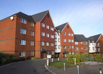 Thumbnail 2 bed flat to rent in Tower Close, East Grinstead, West Sussex