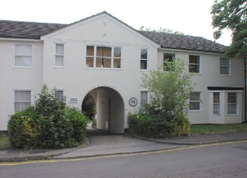 Thumbnail 2 bedroom flat to rent in Dorset House, Portland Road, Bishops Stortford, Herts