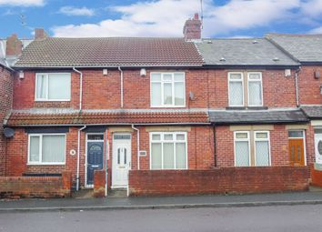 Thumbnail 2 bed terraced house for sale in St. Albans Crescent, Felling, Gateshead