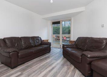Thumbnail 2 bedroom flat to rent in Valleyfield Street, Edinburgh
