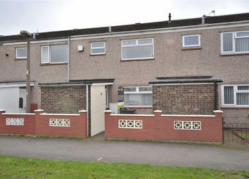 Thumbnail 3 bed property for sale in Dorchester Road, Off Midmere Avenue, Hull