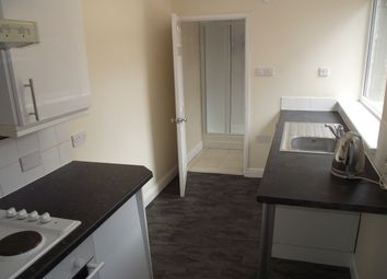Thumbnail 1 bed flat to rent in Reynolds Street, Latchford