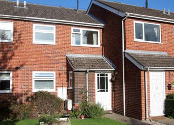 Thumbnail 2 bed terraced house to rent in Chequer Street, Fenstanton, Huntingdon