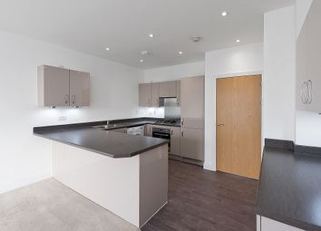 Thumbnail 2 bedroom flat for sale in Studio Way, Horizon Place, Borehamwood