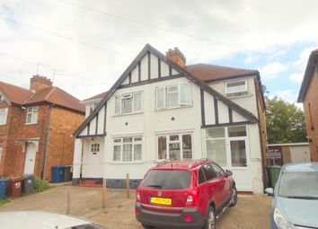 Thumbnail 3 bed terraced house to rent in Belsize Road, Harrow Weald, Middlesex