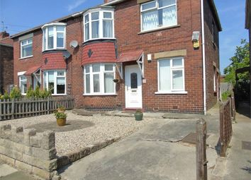 Thumbnail 2 bedroom flat for sale in Laing Grove, Wallsend, Tyne And Wear
