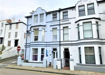 1 bed flat for sale in Sandgate High St, Folkestone, Kent CT20