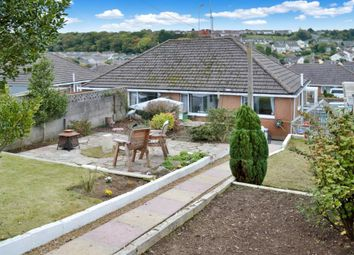 Thumbnail 2 bed semi-detached bungalow for sale in Green Park Road, Plymouth, Devon