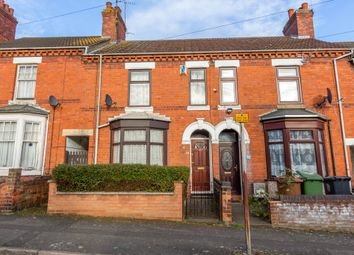 Thumbnail 2 bed terraced house for sale in Arthur Street, Wellingborough