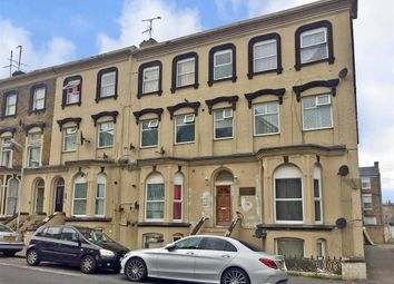 Thumbnail 2 bed flat for sale in Athelstan Road, Margate, Kent