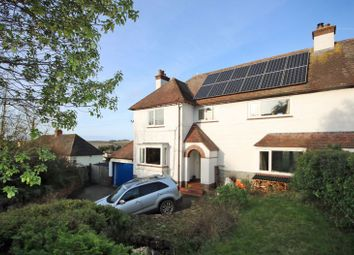 Thumbnail 3 bed property for sale in Tower Hill, Williton, Taunton