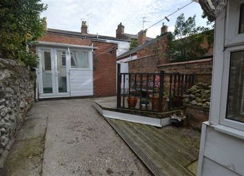 Thumbnail 3 bed terraced house to rent in Southgate, Hornsea, East Yorkshire