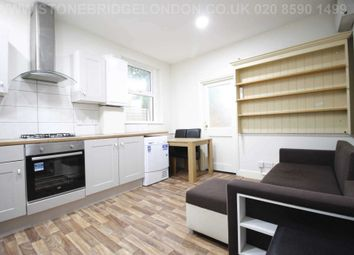 Thumbnail 1 bed flat for sale in Granville Road, Ilford