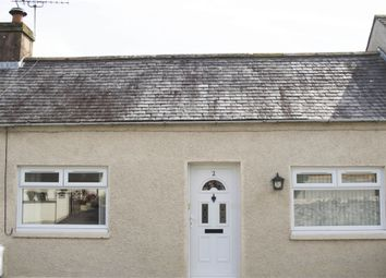 Thumbnail 3 bed terraced bungalow for sale in Bellevue Road, Dornock, Annan, Dumfries And Galloway