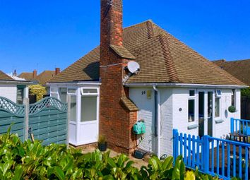 Coppice Close, Willingdon, Eastbourne BN20. 2 bed detached bungalow for sale