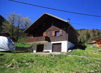 Thumbnail 3 bed chalet for sale in Saint Jean D'aulps, Haute-Savoie, France