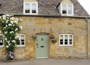 Aston Magna, Moreton-In-Marsh GL56. 2 bed cottage for sale