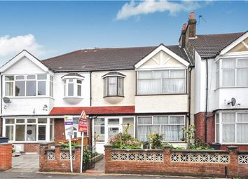 Thumbnail 4 bed terraced house for sale in Estreham Road, London