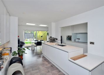 Thumbnail 3 bed terraced house for sale in Middleton Road, Carshalton