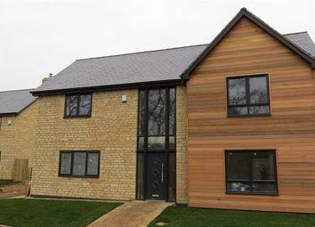 Thumbnail 4 bedroom detached house for sale in Armscote Road, Tredington, Shipston-On-Stour
