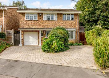4 bed detached house for sale in The Dene, Sevenoaks, Kent TN13
