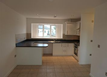 Thumbnail 2 bed flat to rent in Fairview Road, Denbury, Newton Abbot