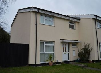 Thumbnail 3 bedroom end terrace house for sale in Sladeswell Court, Little Billing, Northampton