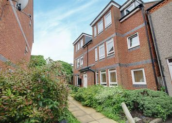 Thumbnail 2 bed flat for sale in Titchfield Terrace, Hucknall, Nottingham