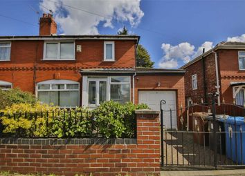 Thumbnail 2 bedroom semi-detached house for sale in Enfield Road, Swinton, Manchester