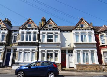 Thumbnail 3 bed flat to rent in Thirsk Road, Battersea